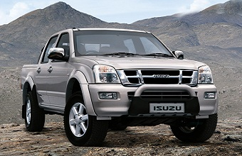 KNW Group - 4x4 Sales