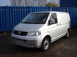 Medium Sized Van Sales in Wells, Somerset