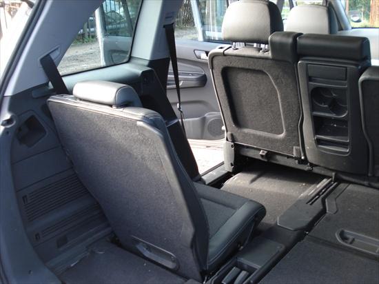Opel Zafira 7 Seater Interior Related Keywords