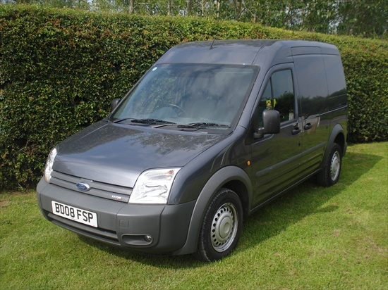 Small Van Sales, Wells, Somerset