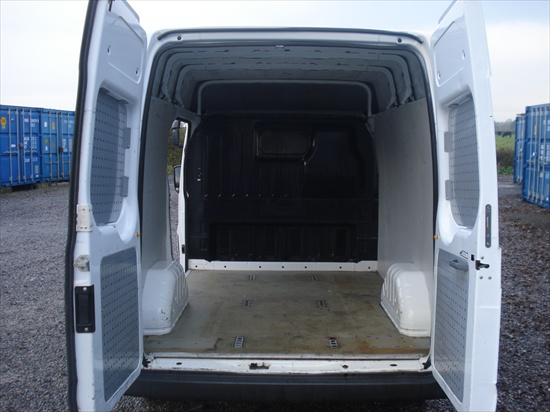 Ford Transit T300 110ps