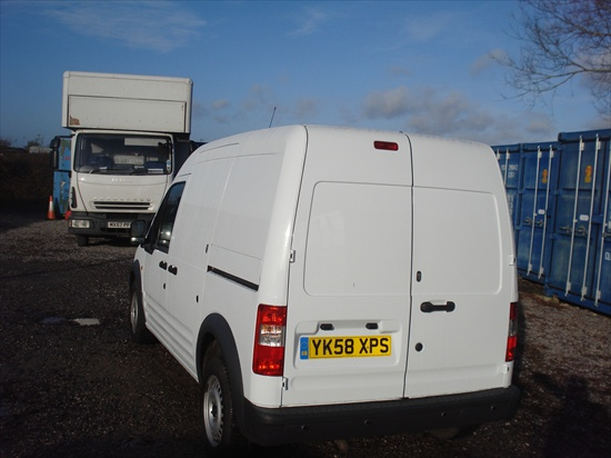 Ford Transit T220 LWB Connect
