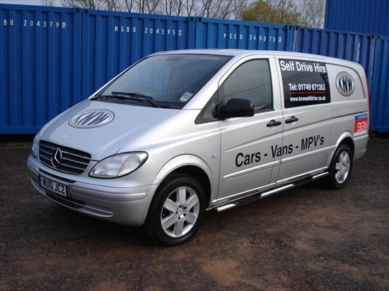 8ea5962ec6 Medium Vans for Sale in Somerset  Wells