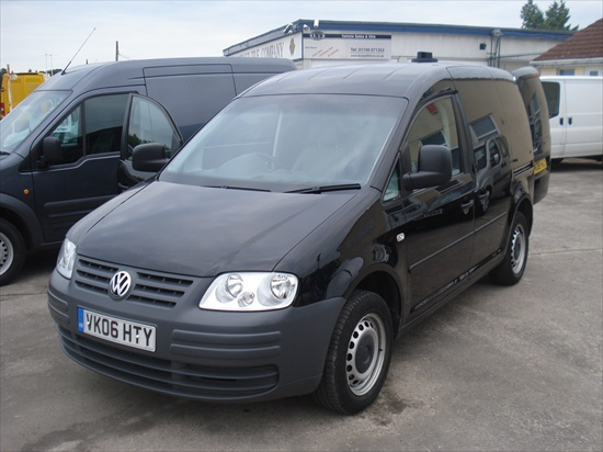 e7a5de08 Small Van Sales | KNW Group - Car Hire and Sales - Wells, Somerset
