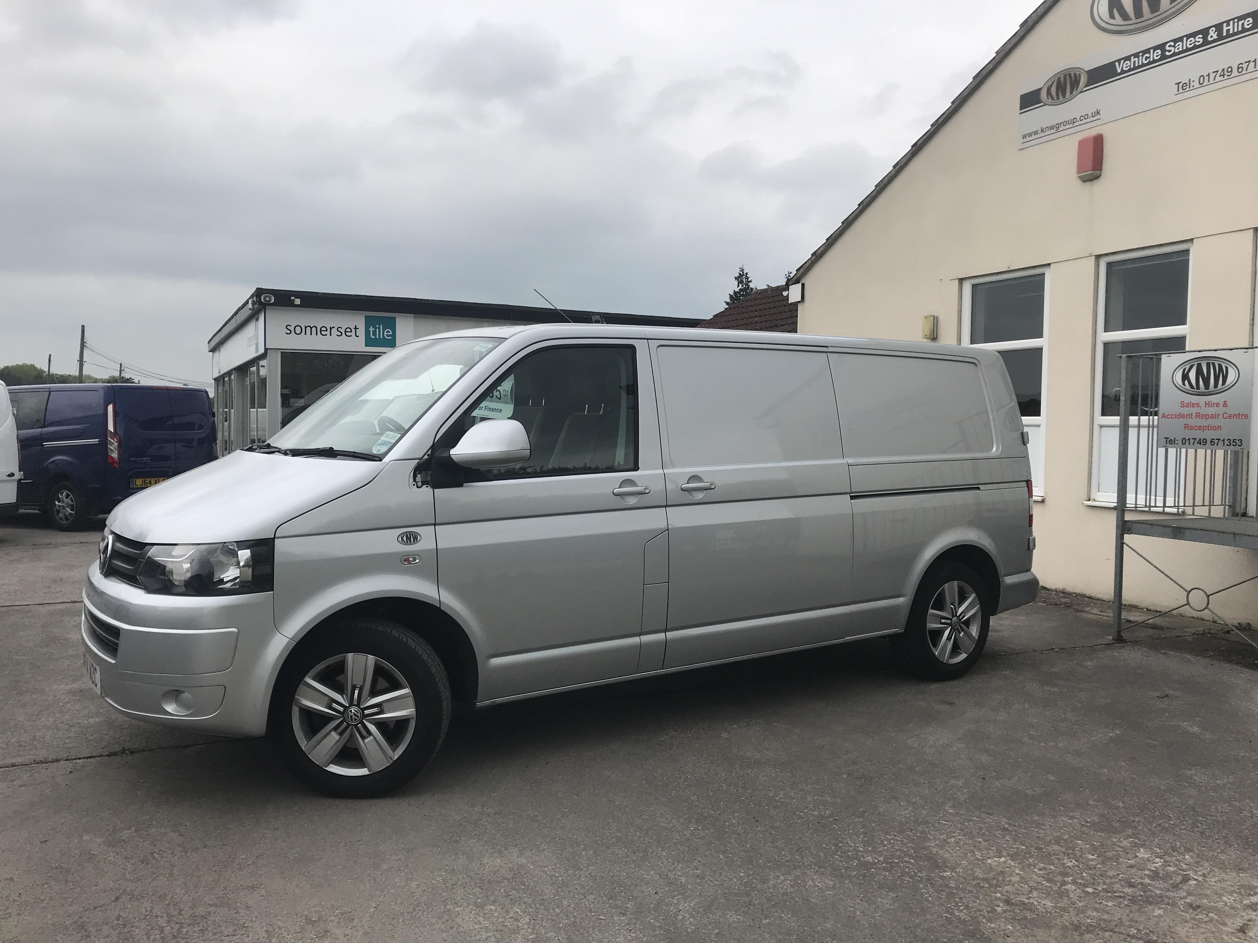 a4af0427cc Medium Sized Van Sales in Wells